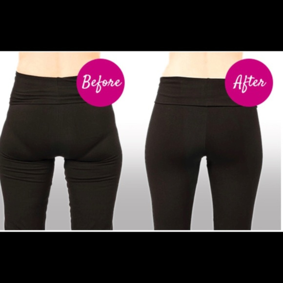 69af3ff73d8 Hold Your Haunches Pants - Hold Your Haunches Shapewear boot cut leggings S